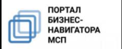 Портал Бизнес-навигатор МСП